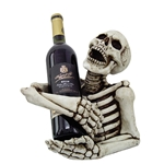Skeleton Bottle Holder 9610