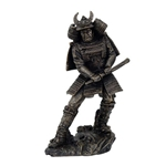 Samurai Shogun Warrior Figurine