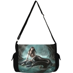 Siren's Lament Messenger Bag