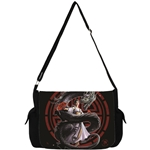 Dragon Dance Messenger Bag