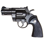 Replica .357 Magnum Revolver 2.5in Barrel - Non Firing,.357 Magnum Revolver 2.5in Barrel Non Firing Replica