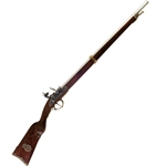 Napoleon's Single Shot Non Firing Replica Rifle Brass FD1080L
