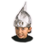 Child Size Knight Hat