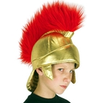 Child Size Roman Helmet