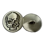 Yorick's Skull Button 21-2254