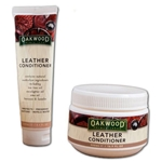 Leather Conditioner from Oakwood