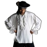 Roberto Cofresi Pirate Shirt