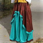 Twirly Skirt 22-C1158
