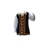 Kid's Captain Vest C1244