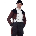 19th Century Tailcoat C1278