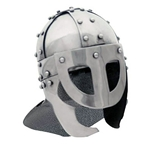 Miniature Viking Warrior Helmet 230948