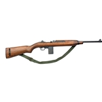 M1 Carbine Non-Firing Replica 1941 Rifle with Sling WWII