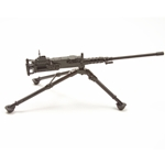 Ma Deuce 50 Cal Machine Gun Miniature Desktop Replica