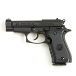 M85 Semi-Auto 8mm Blank Firing Replica Pistol Black Finish