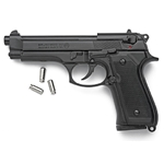 M92 Semi Automatic Blank Firing Gun Replica 8mm