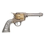 Commemorative Fast Draw Revolver Non Firing