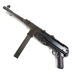 MP40 Non-Firing Replica German WWII Submachine Gun FD1111
