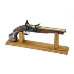 Pistol Display Stand For Colonial Long Barrel Flintlocks 2427128
