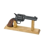Pistol Display Stand For Old West Revolvers 2427186