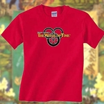 "Robert Jordan's ""The Wheel of Time"" T-Shirt 26-101423"