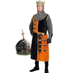 King Arthur Pendragon Surcoat