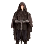 Rangers Cloak with Hood 101608