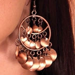 Gypsy Earrings 26-201044
