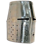 Crusader Great Helmet 26-300418