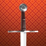 Oakeshott Type XVIII Sword w/ Sword Belt 26-501214