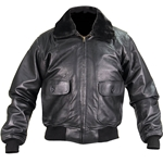 US G-1 Leather Flight Jacket - WWII 760015