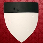 Templar Wooden Shield 801570