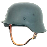 M42 German Helmet WWII Reproduction