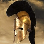 300 King Leonidas Helm Licensed 881003