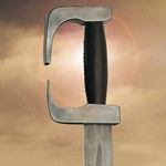 300 Spartan Sword Licensed Replica 26-881010