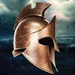 300 Rise of an Empire General Themistokles Helmet