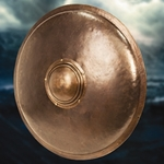 300 Rise of an Empire Grecian Shield