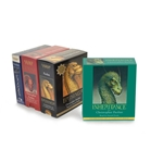 The Inheritance Cycle Audiobook Collection 27-5289-2