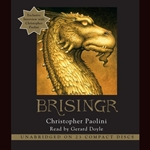 Brisingr Audio Book 27-6804-6