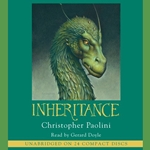Inheritance Audio Book 27-7248-7