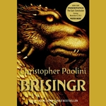 Brisingr by Christopher Paolini 27-82674-0