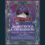 The Sorcerer's Companion Book 27-88513-5