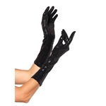 Sequin Elbow Length Gloves 28-2116