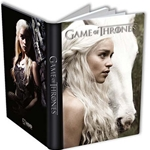 Game of Thrones Journal: Daenerys