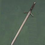 Scottish Sword Claymore 29-077-PP