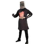The Knight Costume