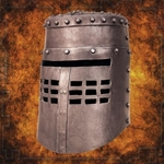 The Black Knight Helmet Holy Grail 26-881509