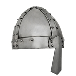 Spangenhelm, Flared Nasal, Medium AB0399