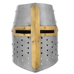 Crusader Great Helm AB1508