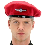 Doctor Who UNIT Beret