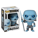 White Walker Funko Pop Vinyl Figure